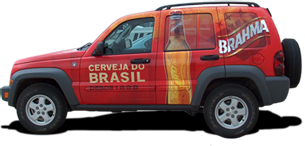 Promotional & Event Advertisement Wraps & Decals